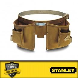 Stanley Dupla zsebes szegtáska