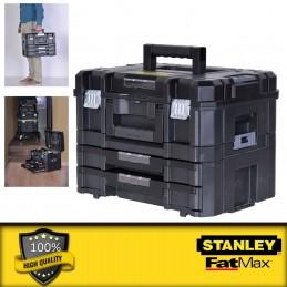Stanley FATMAX TSTAK Combo...