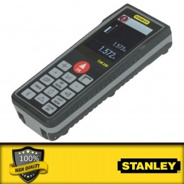 Stanley TLM 220I Lézeres...