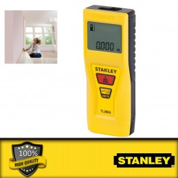 Stanley TLM65 Lézeres...