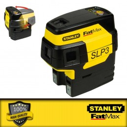 Stanley FATMAX SLP3 Pontlézer