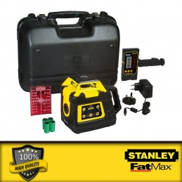 Stanley FATMAX RL HW+...