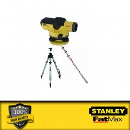 Stanley FATMAX AL32 Optikai...