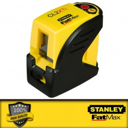 Stanley FATMAX CL2XTI Cross...