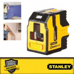 Stanley Cross90 Lézer...