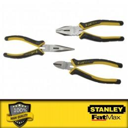 Stanley FatMax fogókészlet...