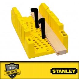Stanley Műanyag gérvágó...